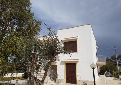 Casa Vacanze Villa Dimora Casa Trigghiola Sullo Stagnone Marsala Kitesurf